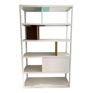 Design Within Reach Kai High Shelving Unit For Sale
