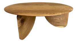 Image of Newly Made Coffee Tables in Raleigh