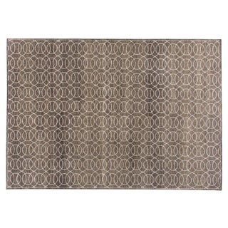 Stark Studio Rugs Contemporary New Oriental Rug - 8' X 10' For Sale