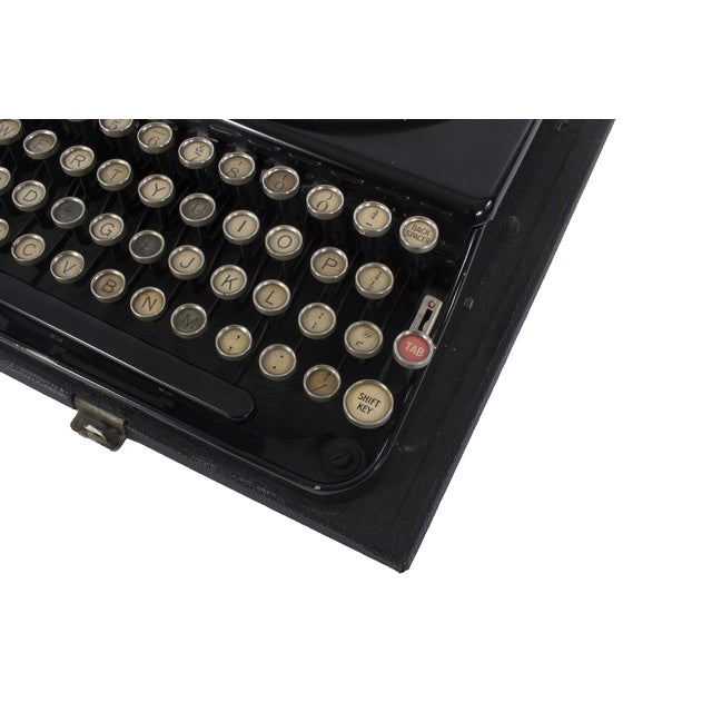 Vintage Remington Portable No. 3 Typewriter - Image 3 of 5