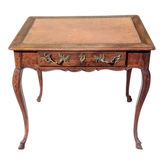 Antique Louis XV Writing Table