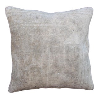 Turkish Carpet Pillow Cover For Sale