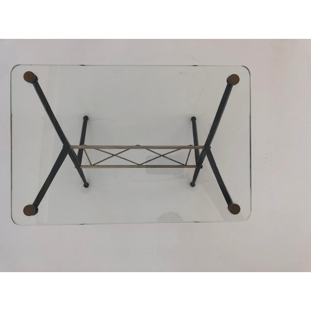 Mid-Century Modern Sculptural Occasional Table by Ico Parisi For Sale - Image 3 of 9