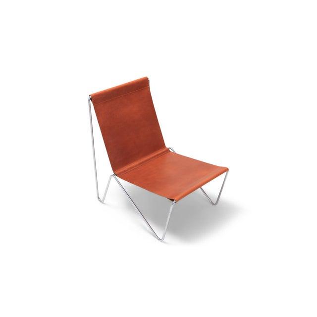 Verner Panton Bachelor Lounge Chair for Fritz Hansen For Sale - Image 9 of 10