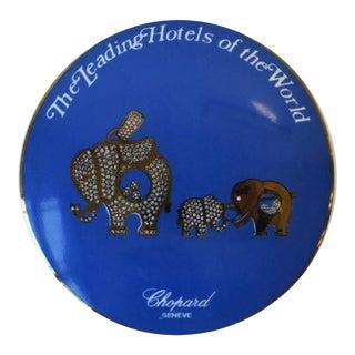 Chopard Jewelry Box, 1997 For Sale