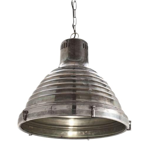 Arteriors Kenneth Pendant Lights - A Pair - Image 3 of 3