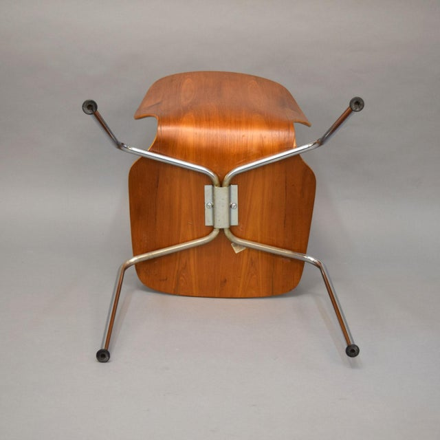 On Hold - Teak 'City Chairs' by Øyvind Iversen - Image 8 of 11