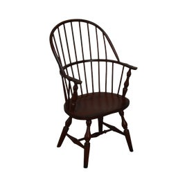 Image of Windsor Chairs in Philadelphia
