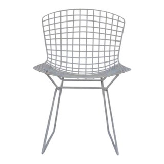 Vintage Original Wire Chairs by Harry Bertoia for Knoll- Set of 4 Preview