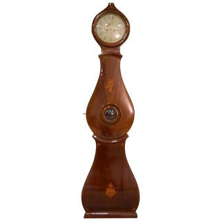 Mora Clock, circa 1880 For Sale