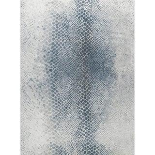 Sample - Stark Studio Rugs Cissy Rug in Ocean For Sale