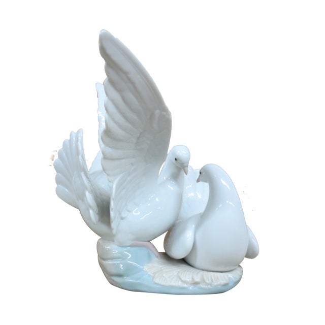 Lladro Love Doves - Image 4 of 7