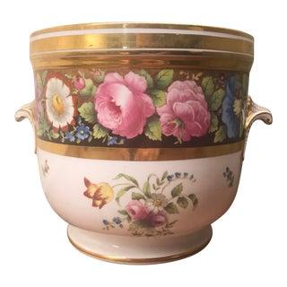 Antique Spode Copeland Cachepot / Jardiniere For Sale