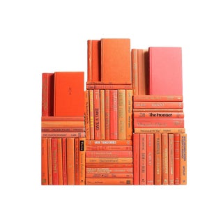 Modern Grove Book Wall, S/50 For Sale