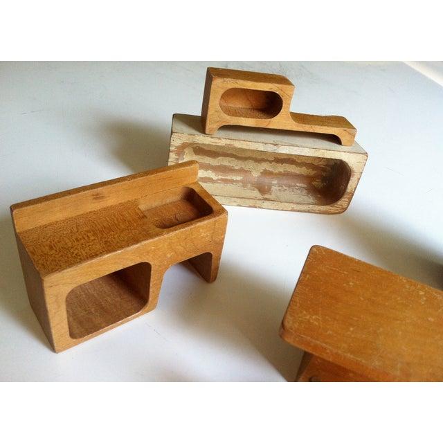 Creative Playthings Eames Era Furniture Toys - Image 5 of 6