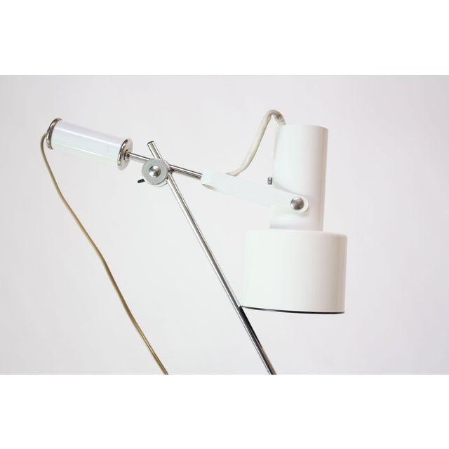 Mid-Century Adjustable Floor Lamp - Image 7 of 11