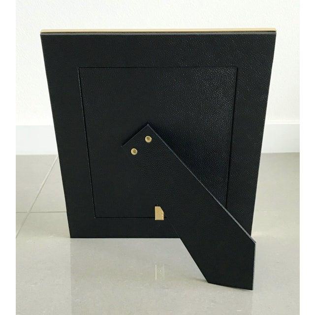 Camoflauge Shagreen Photo Frames For Sale - Image 9 of 10