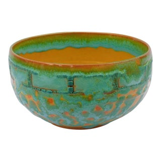 "2019 Andrew Wilder ""Westwood""-Ceramic Bowl For Sale"