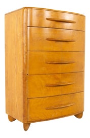 Image of Heywood-Wakefield Dressers and Chests of Drawers