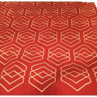 Lee Jofa for Kravet, Inc. Kyoto Shrine Fabric For Sale