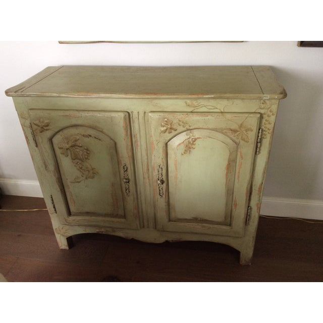 Farmhouse Collection Painted Sideboard - Image 3 of 6