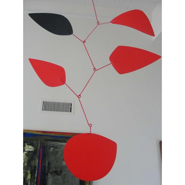 Hanging Mobile in the Manner of Calder - Image 2 of 5