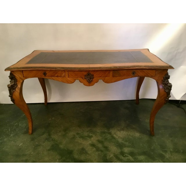 French Writing Desk For Sale - Image 13 of 13