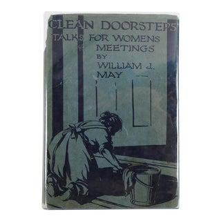 Clean Doorsteps: Talks for Womens Meetings