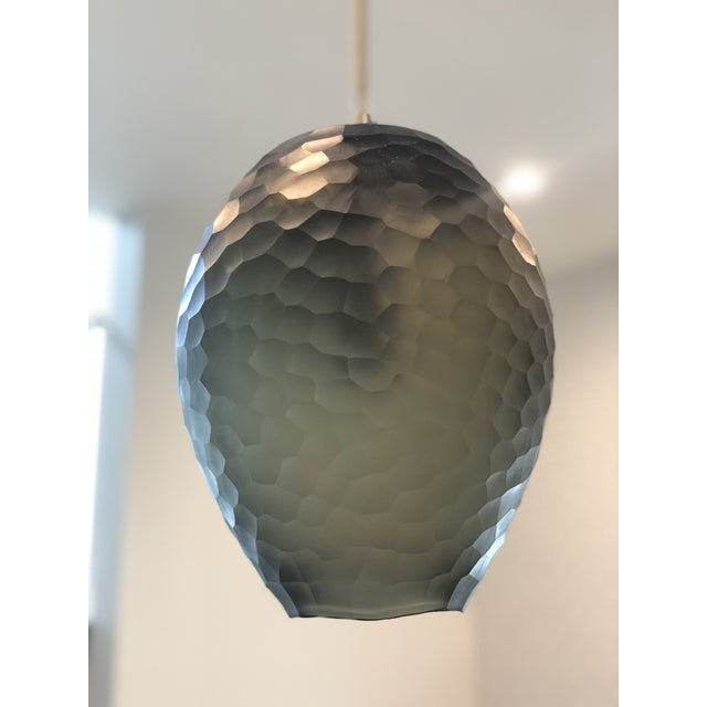 Dwight Pendant Light by Ateriors Home For Sale In Austin - Image 6 of 8