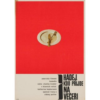 """Karel Vaca """"Guess Who's Coming to Dinner"""" For Sale"""