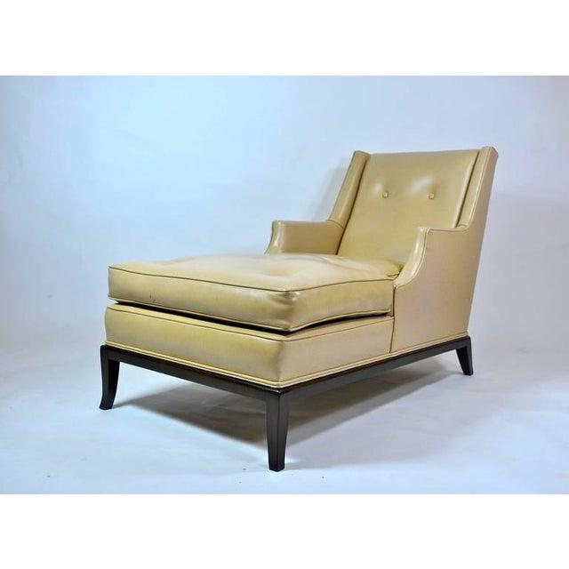 Rare Chaise by T.H. Robsjohn-Gibbings - Image 2 of 9