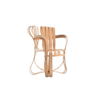 1990s Vintage Gehry Cross Check™ Chair For Sale