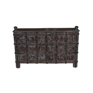Rustic Georg Console Table