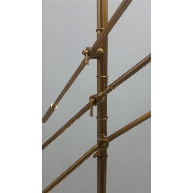 Triennale Arredoluce Floor Lamp For Sale - Image 7 of 8