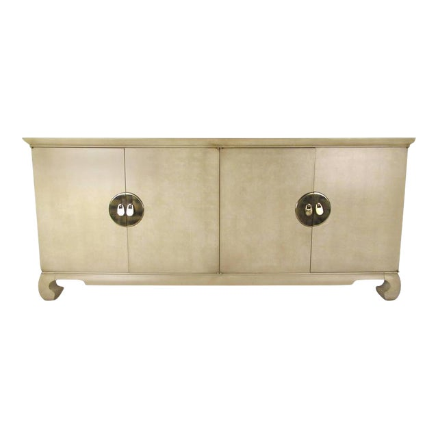 Drexel Heritage Chinoiserie Sideboard For Sale