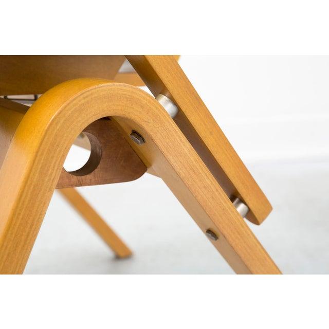 Set of Joe Atkinson Chairs - Image 9 of 11