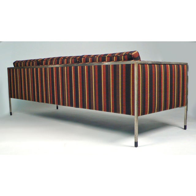 1960s Architect's Sofa For Sale In Dallas - Image 6 of 8