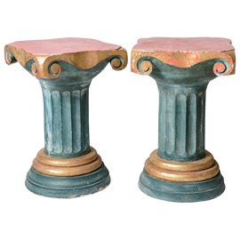 Image of Fluted Columns
