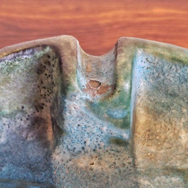 Alvino Bagni 'Sea Garden' Ashtray For Sale In Austin - Image 6 of 9