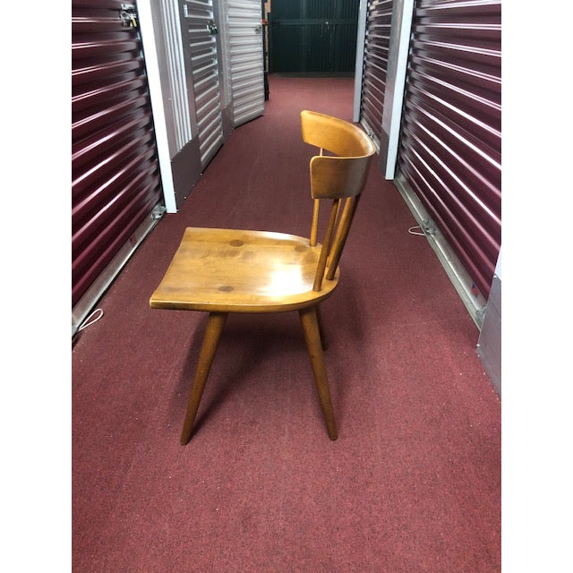 Mid-Century Modern 1960s Paul McCobb for Planner Group Chair For Sale - Image 3 of 7