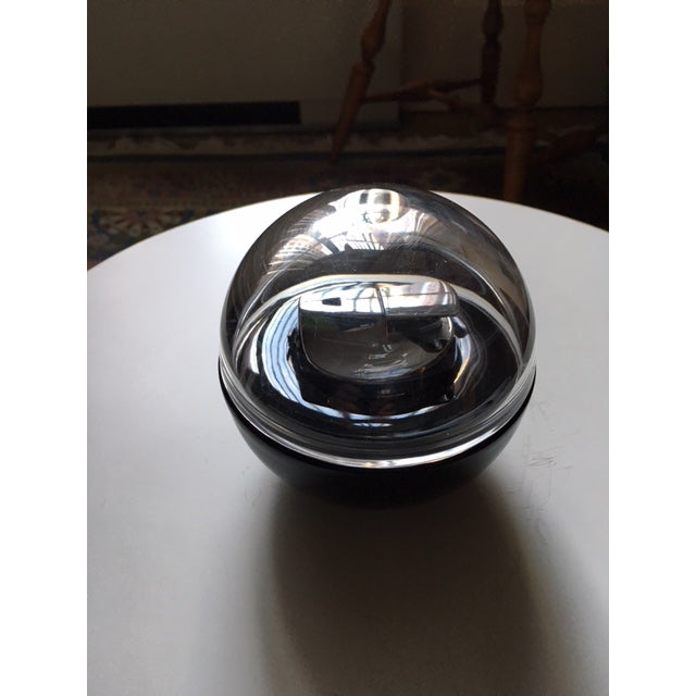 Rosenthal Studio Line Table Lighter With Crystal Ashtray - Image 8 of 8