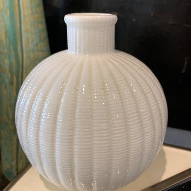 Tiffany's & Co Vintage Vase For Sale - Image 11 of 13