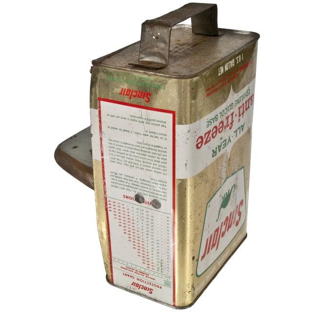 Repurposed Gallon Can Garden Trug - Image 3 of 4