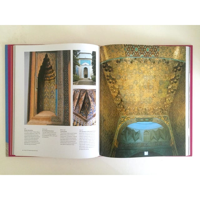"""Turkey From the Selcuks to the Ottomans "" Large Hardcover Architecture Book For Sale In New York - Image 6 of 9"