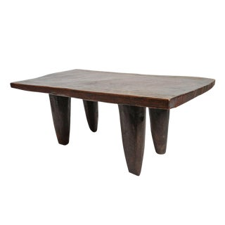 Senufo Low Table For Sale