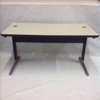 * Final Markdown * Vintage George Nelson Herman Miller Aluminum Group Desk Preview
