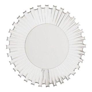 Acrylic Sunburst Mirror