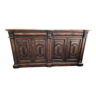 Classic Drexel Heritage Buffet For Sale