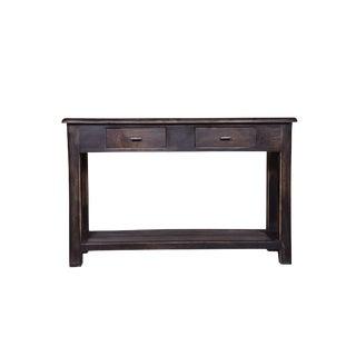 Traditional Platt Console Table