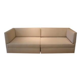 Modern Custom Made Sofa For Sale